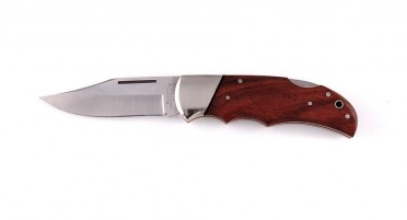 Couteau Virginia Bubinga 19 cm