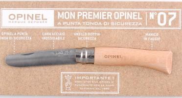 Opinel N°9 Inox