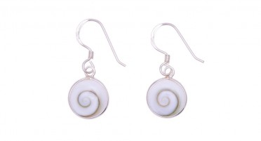 Boucles Shiva rondes