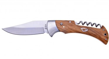 Couteau Berger TB Olivier