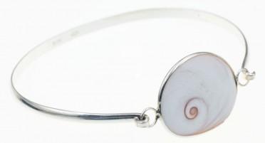 Bracelet Ste Lucie Argent