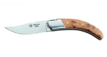 Knife Corsica Rondinara Zuria - Juniper