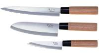 Coffret couteaux japonais - Sugoï by Zuria
