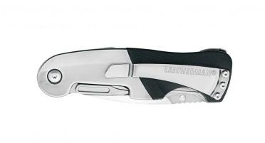 Couteau Leatherman Expanse E33Tx