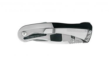 Couteau Leatherman Expanse E33B