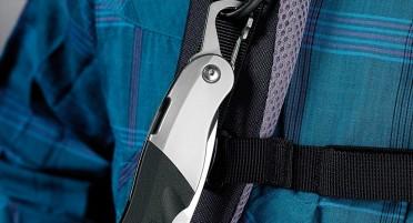 Couteau Leatherman Expanse E33Bx