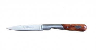 Vendetta Corse manche en bois d'Arbousier - modèle 17 cm