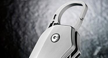 Couteau Leatherman Expanse E55Bx
