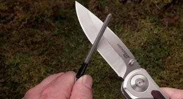 Couteau Leatherman Klamath