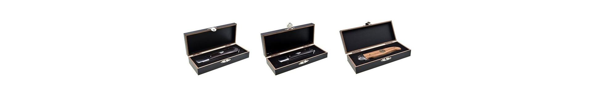 Couteaux by Zuria, achat de couteaux designés en Corse