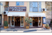 Les Terrasses d'Aragon - Cutlery and Coral Cutting
