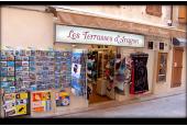 Les Terrasses d'Aragon - Boutique Souvenirs